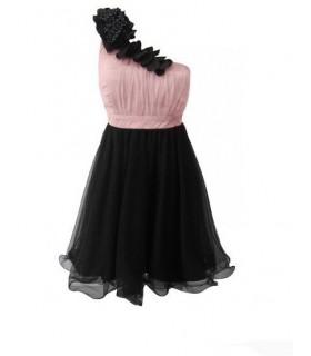 Babez London oneshoulder kjole