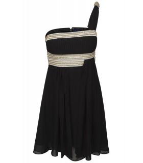 Goddess short goddess dress