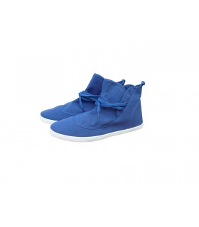 SHOESHOE unisex blå sneakers