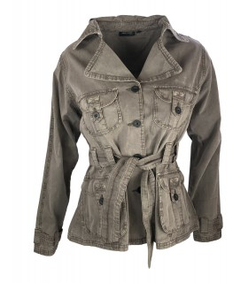 Marc Lauge short jacket