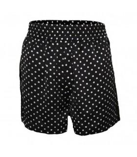Neo Noir dot shorts