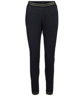 Neo Noir Donna pants glitter hyggebukser