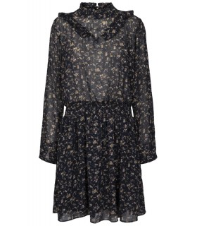 Neo Noir Camille dress floral dress