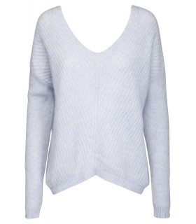 FWSS Fall Winter Spring Summer Wenche artic ice knit
